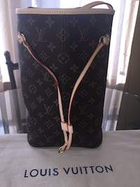 Louis Vuitton NeverFull Iconic Monogram GM (3pc Set)