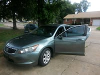 Honda - Accord - 2008 Oklahoma City