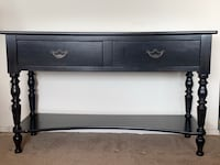 Excellent Ralph Lauren Sideboard/Console table  Arlington, 22203