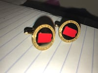 Republican Party of Pennsylvania Cuff Links Philadelphia, 19118