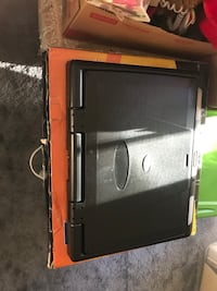 """22""""inch flat lcd flip down screen  District Heights, 20747"""