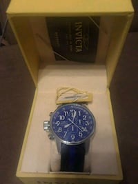 Invicta watch.. Jacksonville, 32244