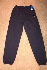 Champion Eco Relaxed Track Pants