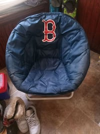 Boston Red Sox youth fold up chair