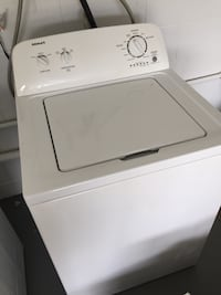 White top-load clothes washer ADMIRAL Orlando, 32821