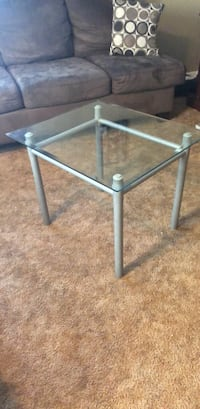 end table Shirley, 11967