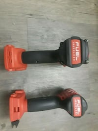 red and black Hilti cordless power drill Glendale, 85301