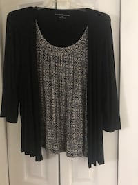 Casual XL Work Blouses in excellent condition (No Stains) $5.00 each Sterling, 20164