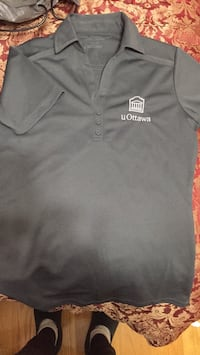 University of Ottawa women's extra small polo shirt brand new Mississauga, L5R 1N8