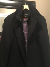 Black ALFRED SUNG jacket