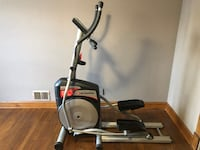 Schwinn elliptical Poolesville, 20837