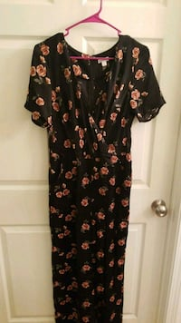 New black jumpsuit  Saratoga Springs, 84045