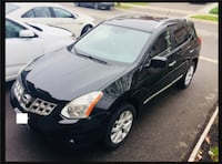 2013 Nissan Rogue SL (Top trim) SUV + 5 months extended warranty Toronto