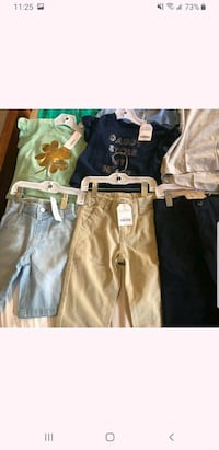 kids clothing  North Las Vegas, 89084