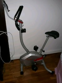 gray and black stationary bike Queens, 11691