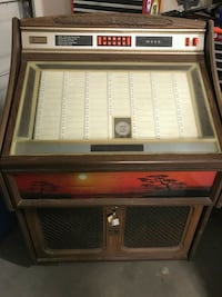 Jukebox Rosamond, 93560