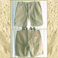 MENS KHAKI DICKIES CARPENTER SHORTS SIZE 44  Ontario, 91762