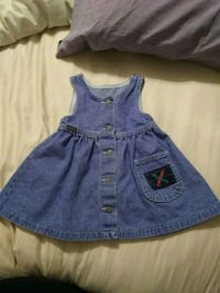 Vintage toddler outfit Rockwall, 75087