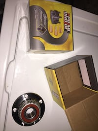 Rear wheel bearing 04 vw St Catharines, L2T 1B4
