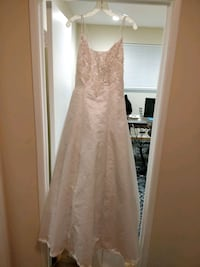 Brand New Wedding Dress  30 km