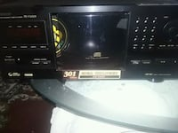 Pioneer 301 disk player Surrey, V3W 2M7