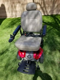 Jazzy electric mobility wheelchair Las Vegas, 89141