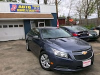 Chevrolet - Cruze - 2014 Allentown, 18103