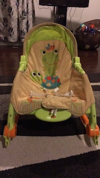 Toddler chair.Good condition