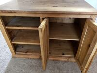 Rustic Coffee Table and T.V. Stand  Fort Collins, 80528