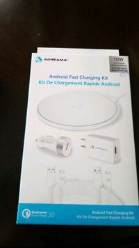 Fast charging kit Laval, H7M