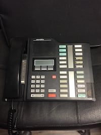 Meridian telephone system  Pointe-Claire, H9R 1A7