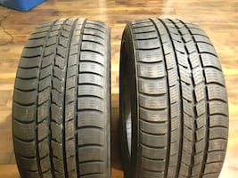 205/50r17 Nexen Winguard Sport