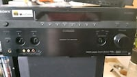 7 channel stereo amp Toronto