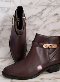 Coach Ankle Boots 5.5M Seal Beach, 90740