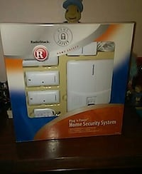 Radio shack home security system Vallejo, 94590