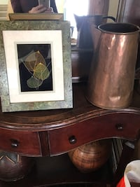 brown wooden cabinet with mirror Park City, 84098