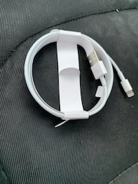 I phone charger