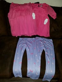 Girls 2 piece outfits Alameda, 94501