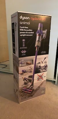 Dyson Cordless Vacuum Cleaner   Annandale, 22003