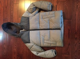Boys Old navy winter jacket