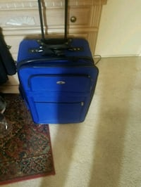 Selling my suitcase San Ramon, 94583