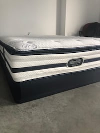 Beautyrest Recharge Ultra Full Matress Miami, 33131