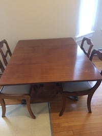 Kitchen table with 4 chairs Frederick, 21701
