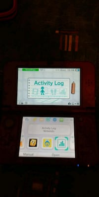 New 3ds XL with 14 games Cambridge, N1S 4X3