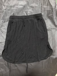 women's black skirt Langley, V3A 3E4