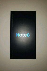SEALED BRAND NEW Galaxy Note 8
