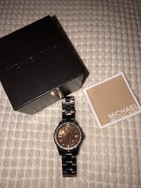 Michael Kors men's watch excellent condition Youngstown, 44512