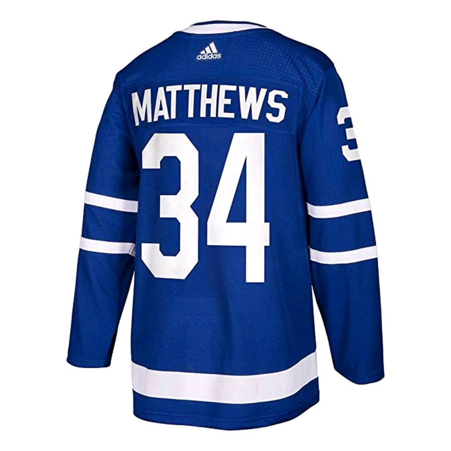 Toronto Maple Leafs Adidas Authentic Jerseys with Players Name  5e662230-1f38-46a6-95ce-3120282a6d59