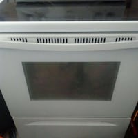 Whirlpool Glass top stove 779 mi