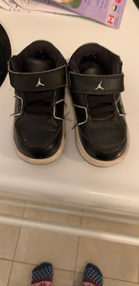 Jordan shoes toddler  Surrey, V3S 4G1